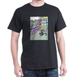 Food Free Food Aisle Dark T-Shirt