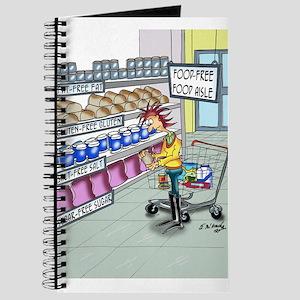 Food Free Food Aisle Journal