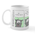 Section 4 Comic 852 Mugs