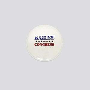 KAILEE for congress Mini Button