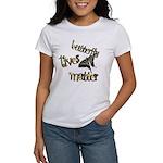 Butterfly Lives Matter Women's T-Shirt