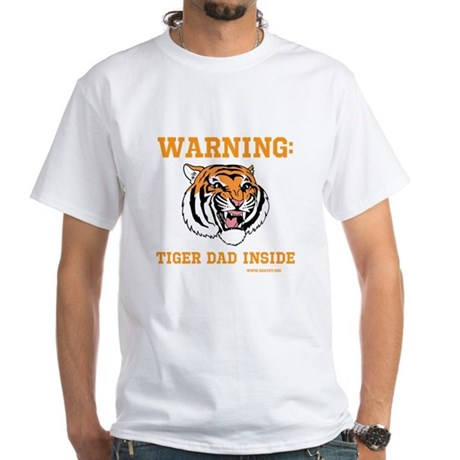 Tiger (other colors available) T-Shirt