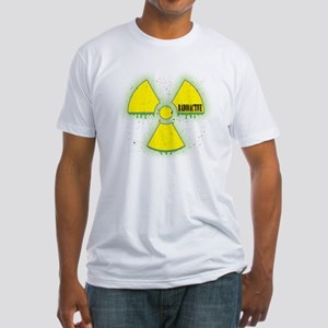 Radioactive Fitted T-Shirt
