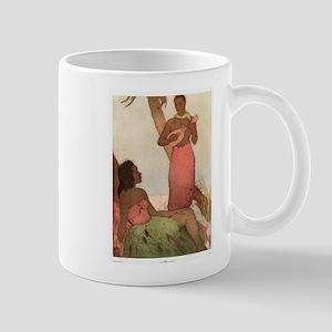 Hawaiian Night Mug