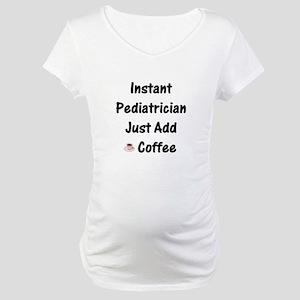 Pediatrician Maternity T-Shirt