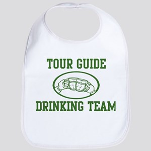 Tour Guide Drinking Team Bib