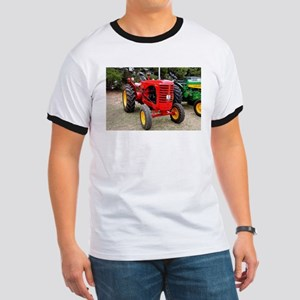 Old red tractor T-Shirt