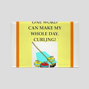 curling Magnets