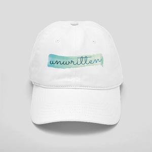 Unwritten logo Baseball Cap