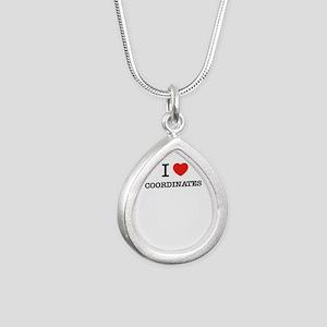 I Love COORDINATES Necklaces