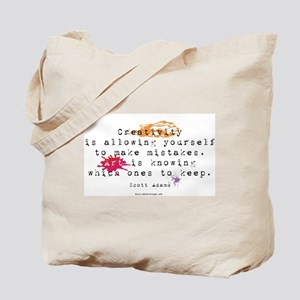 Definition of Art Tote Bag