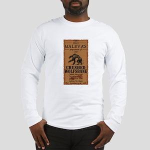 wolfsbane Long Sleeve T-Shirt