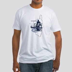 Suf Fitted T-Shirt