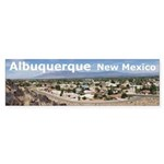Albuquerque Sticker (Bumper 10 pk)