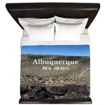 Albuquerque King Duvet