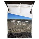 Albuquerque Queen Duvet