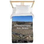 Albuquerque Twin Duvet