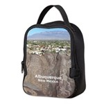 Albuquerque Neoprene Lunch Bag