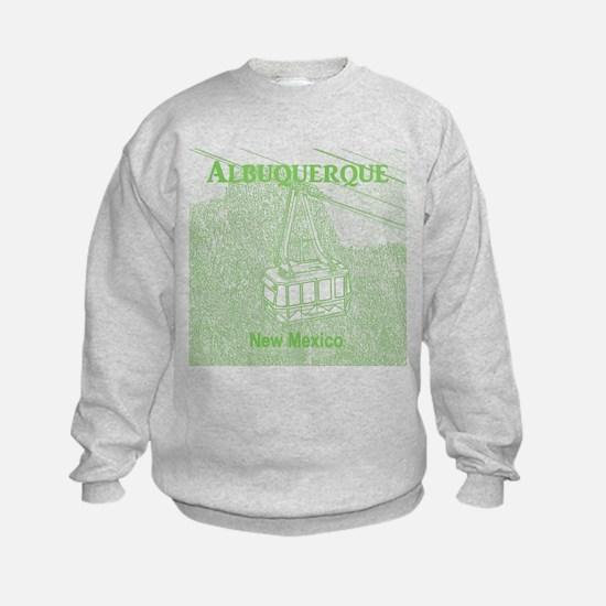 Albuquerque Sweatshirt