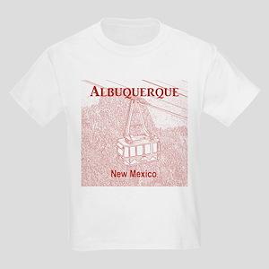 Albuquerque Kids Light T-Shirt