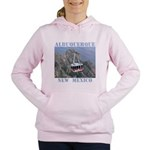 Albuquerque Women's Hooded Sweatshirt