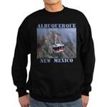 Albuquerque Sweatshirt (dark)