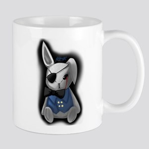 Funtom Bitter Rabbit Mugs
