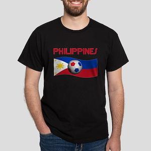 TEAM PHILIPPINES Dark T-Shirt