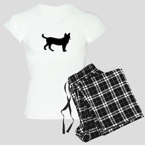 Serval Women's Light Pajamas