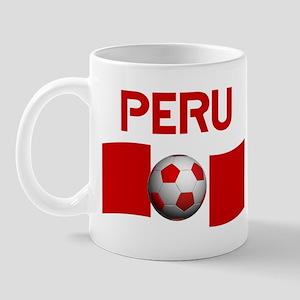 TEAM PERU Mug