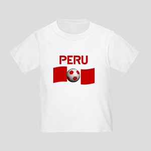 TEAM PERU Toddler T-Shirt