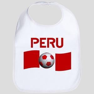 TEAM PERU Bib