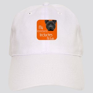 My Tennessee Includes Pit Bulls Cap