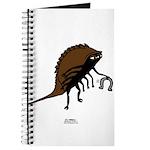 Horseshoe Crab Journal