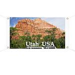 Utah Banner