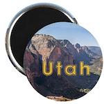 """Utah 2.25"""" Magnet (10 pack)"""