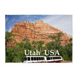 Utah 5'x7'Area Rug
