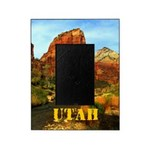 Utah Picture Frame