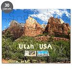 Utah Puzzle