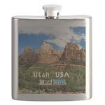 Utah Flask