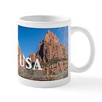 Utah 11 oz Ceramic Mug