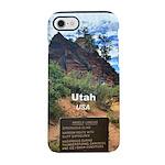 Utah iPhone 8/7 Tough Case