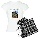 Utah Women's Light Pajamas