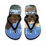 Utah Flip Flops