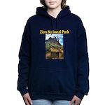 Utah Women's Hooded Sweatshirt