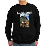 Utah Sweatshirt (dark)