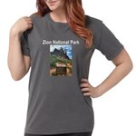 Utah Womens Comfort Colors Shirt