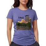 Utah Womens Tri-blend T-Shirt