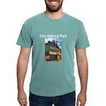 Utah Mens Comfort Colors Shirt