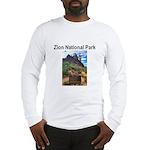 Utah Long Sleeve T-Shirt